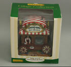 2007 Lemax Village Collection Cotton Candy & Popcorn Stand Table Accent NOS MIB