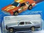 VTG Mercedes 380 SEL Hot Wheels 1982 Hot Ones New in Box