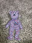 USA INDEPENDENCE DAY BEAR #4287 TY BEANIE BABY MWMT