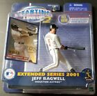 2001 Starting Lineup 2 Extended Series Houston Astros Jeff Bagwell MLB Figure