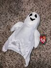 Sheets Halloween Ghost Ty Beanie Baby October 31st 1999