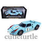 Shelby Collectibles 1966 Ford GT 40 MKII 1 118 Lemans Driven by Ken Miles 411