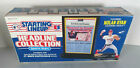 1992 Nolan Ryan Headline Collection Starting LineUp MIB California Angels MLB