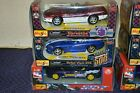 MAISTO 118 Scale CORVETTE DODGE VIPER GTS INDIANAPOLIS 500 OFFICIAL Pace Car