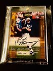 Top Peyton Manning Autograph Cards to Collect 28
