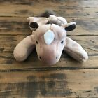 Derby Beanie Baby | Fur Mane/Tail With White Star | 1995 | No Tag
