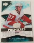 2018-19 Upper Deck Ice Hockey Cards 10