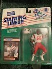 Andre Tippett 1989 Starting Lineup New OOP