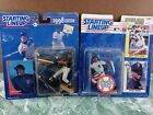 Lot Of 2 1993 Starting Lineup Baseball Extended and Regular Barry Bonds NIP