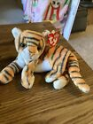 Ty Beanie Babies India the Tiger  May 26, 2000 Ex w/ Tag