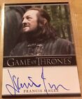 2013 Rittenhouse Game of Thrones Season 2 Trading Cards 9