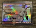 2002 Playoff Absolute Memorabilia Absolutely Ink Jim Palmer Auto Autograph HOF