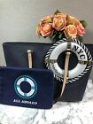 NWT Kate Spade Expand Your Horizons Overboard Tote  Matching All Aboard Gia