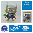 Ultimate Funko Pop Marvel Zombies Figures Gallery and Checklist 43