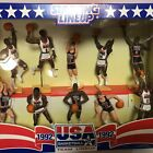 Starting Line Up 1992 USA Olympic Dream Team NBA Basketball Set Factory sealed