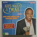 Lets Make a Deal 2010 Board Game Wayne Brady Complete