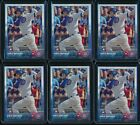 2015 Topps Baseball Retail Factory Set Rookie Variations Gallery 16
