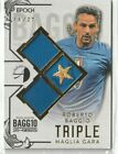 2016-17 Epoch FC Internazionale Milano Stars and Legends Soccer Cards 27