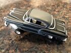 Hot Wheels Collectibles 53 Chevy Lowrider black gray