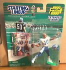 New in Package Starting Lineup SLU 1999-2000 Charlie Batch NFL Extended Series