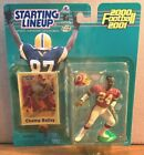 New in Package Starting Lineup SLU 2000-2001 Champ Bailey NFL Figure