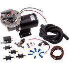 Returned Electric Vacuum Pump Kit Mounting Hardware for Brake Booster 18 to 22