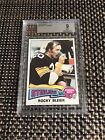 2016 Topps Rocky 40th Anniversary Complete Set - Checklist Added 15