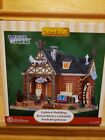 LEMAX Jim Harper House Vail Village Collection Lighted retired 2015