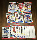 2010-11 Score Rookie and Traded Hockey Short Printed Rookie Card Revealed 6