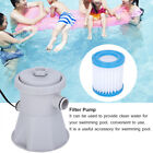 USA Durable Filter Water Pump for Swimming Pool Household 110V US Plug