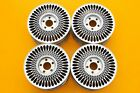 Cadillac Deville Fleetwood 1989 1993 15 OEM Set of 4 Wheels Rims 4502 483