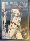 2020 Topps MLB NYC Store Exclusive Baseball Cards 7