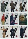 2016 Topps Star Wars High Tek Patterns Guide, Gallery and Checklist 17