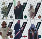 2016 Topps Star Wars High Tek Patterns Guide, Gallery and Checklist 19