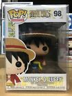 Ultimate Funko Pop One Piece Figures Gallery and Checklist 33