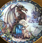 Reco 85 Plate 1886 The Birth Of A Dream Jody Bergsma Dragon Castles And Dreams