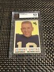 1959 Topps Football Cards 43