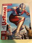 The Birth of Ultraman Blu ray Brand New Sealed w Slipcover + Digital