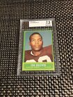 1963 Topps Football Cards 43