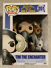 Funko Pop Monty Python and the Holy Grail Figures 22