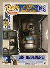 Funko Pop Monty Python and the Holy Grail Figures 11