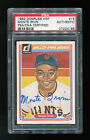 Monte Irvin Cards, Rookie Card and Autographed Memorabilia Guide 21