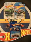 Hot Wheels Super Treasure Hunt 67 Camaro Regular And Walmart Exclusive