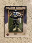 2013 Upper Deck Football College Mascots Patch Card Guide 57