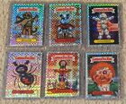 2020 Topps Garbage Pail Kids Chrome Original Series 3 Trading Cards 43