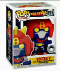Funko POP! Anime: VOLTES V Robot Exclusive PHILIPPINES w Protector IN STOCK