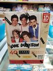 2013 Panini One Direction Trading Cards Factory Sealed Blaster Box 4 Packs 1D