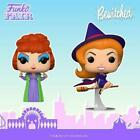 Funko Pop Bewitched Figures 7