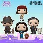 Funko Pop His Dark Materials Figures 6