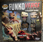 Ultimate Funko Pop Jurassic Park Figures Gallery and Checklist 37